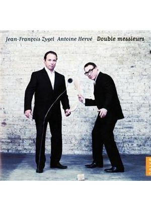 Double Messieurs (Music CD)