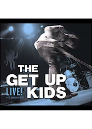 Get Up Kids - Live @ The Granada Theater [US Import]