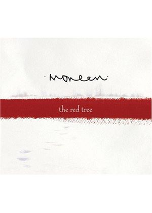Moneen - The Red Tree [US Import]