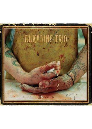 Alkaline Trio - Remains [Limited CD + DVD] [US Import]