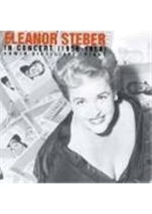 Eleanor Steber in Concert