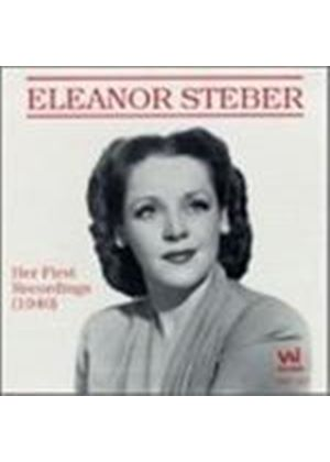 Eleanor Steber - Her First Recordings 1940