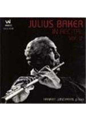 Julius Baker in Recital, Volume 2