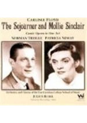 Floyd: The Sojourner and Mollie Sinclair