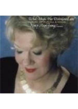 Nancy Armstrong - What Magic Has Victorious Love