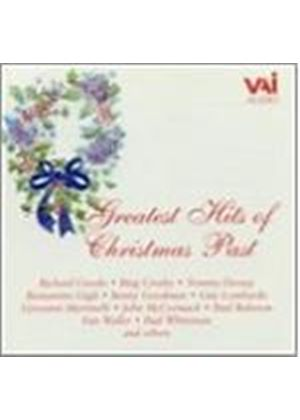 Various Composers - Greatest Hits Of Christmas Past (Music CD)