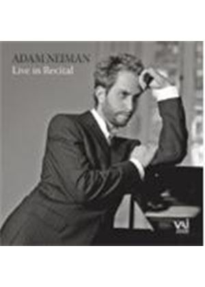 Adam Nieman - In Recital