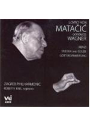 Matacic Conducts Wagner
