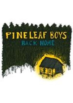 Pine Leaf Boys - Back Home (Music CD)