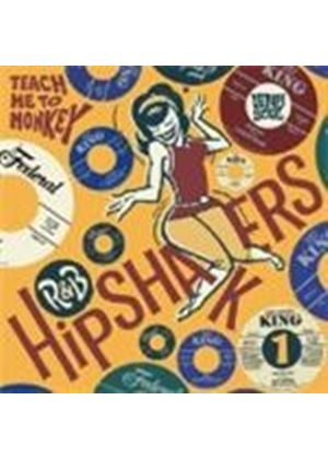 Various Artists - R&B Hipshakers Vol.1 (Teach Me To Monkey) (Music CD)