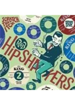 Various Artists - R&B Hipshakers Vol.2 (Scratch That Itch) (Music CD)
