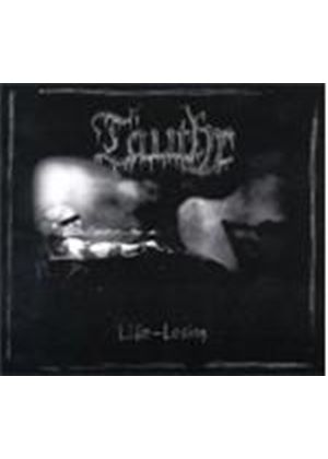 Tauthr - Life Losing (Music CD)