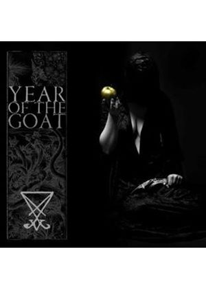 Year of the Goat - Lucem Ferre (Music CD)