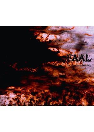 Faal - Clouds are Burning (Music CD)