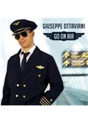 Giuseppe Ottaviani - Go On Air (Mixed by Giuseppe Ottaviani) (Music CD)