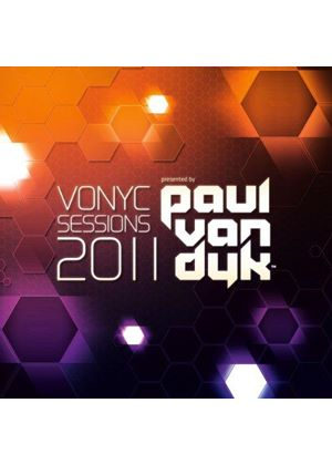 Paul van Dyk - VONYC Sessions 2011 (Music CD)
