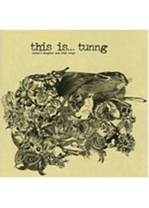 Tunng - This Is... (Music CD)