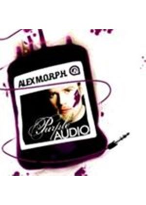 Alex M.O.R.P.H. - Purple Audio (Music CD)