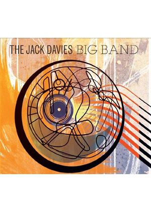 Jack Davies Big Band (The) - Jack Davies Big Band (Music CD)