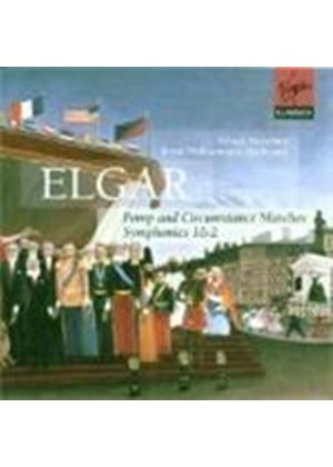 Menuhin/RPO - Elgar/Pomp And Circumstance Marches