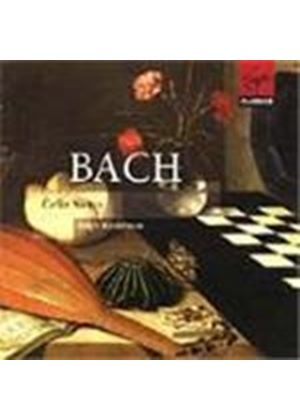 Bach: Solo Cello Suites