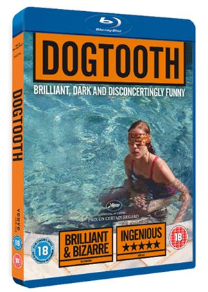 Dogtooth (Blu-Ray)