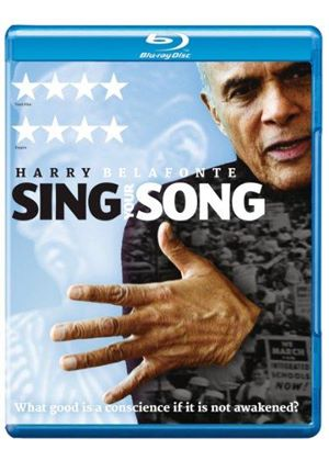 Sing Your Song (Blu-Ray)