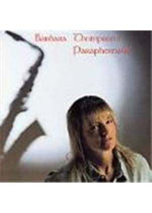 Barbara Thompson - Lady Saxophone