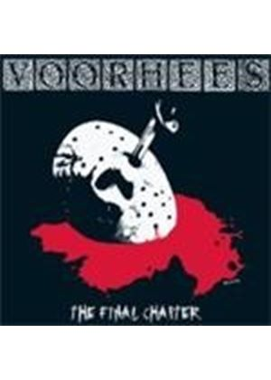 Voorhees - The Final Chapter