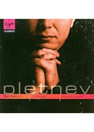Mikhail Pletnev - Scriabin/Piano Works (Music CD)