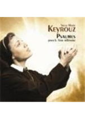 Sister Marie Keyrouz - Psalms For The Third Millennium