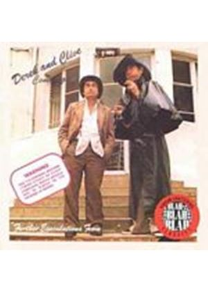 Derek And Clive - Come Again (Music CD)