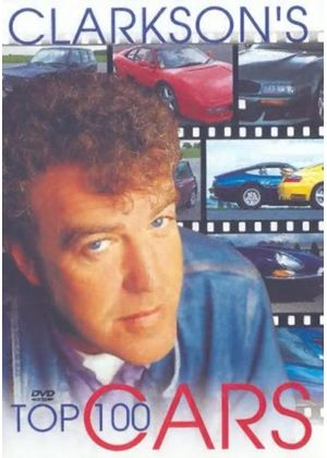 Jeremy Clarkson-Top 100 Cars