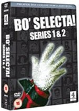Bo Selecta - Series 1 And 2