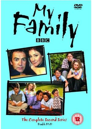 My Family - Series 2