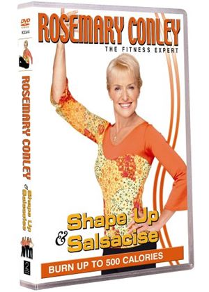 Rosemary Conley - Shape up and Salsacise