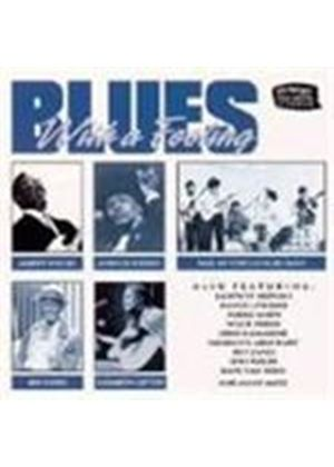 Various Artists - Blues With A Feeling (Music CD)