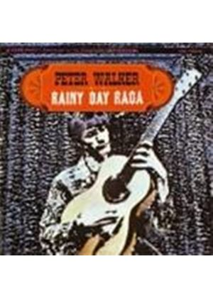 Peter Walker - Rainy Day Raga (Music CD)