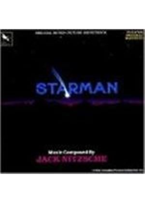 Original Soundtrack - Starman