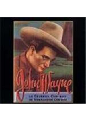 Original Soundtrack - John Wayne Movies 1