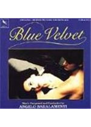 Soundtrack - BLUE VELVET