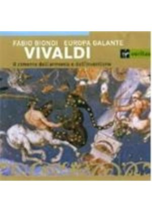 Fabio Biondi - FOUR SEASONS VIVALDI