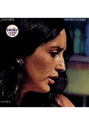 Joan Baez - The First 10 Years (Music CD)