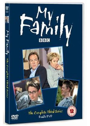 My Family - Series 3