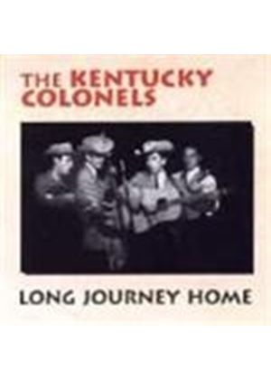 Kentucky Colonels (The) - Long Journey Home