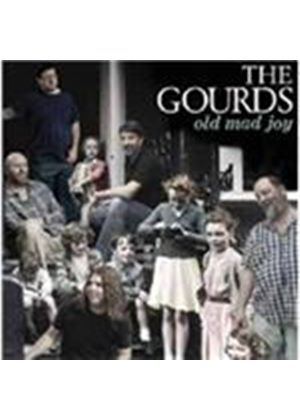 Gourds (The) - Old Mad Joy (Music CD)
