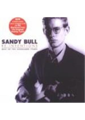 Sandy Bull - Re-Inventions: Best Of The Vanguard Years (Music CD)