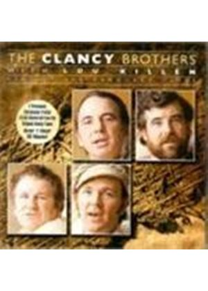 Clancy Brothers With Lou Killen - Best Of The Vanguard Years (Music CD)