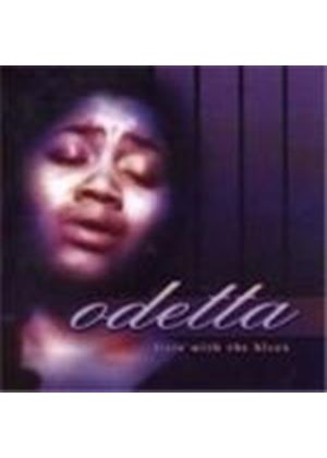 Odetta - Livin With The Blues (Music CD)