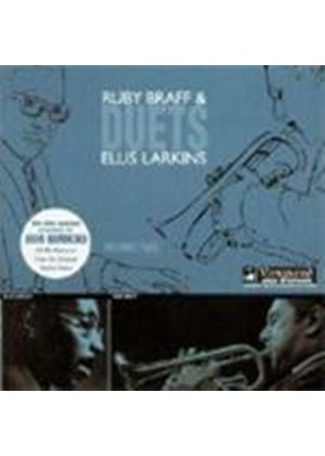 Ellis Larkins And Ruby Braff - Duets Volume 2